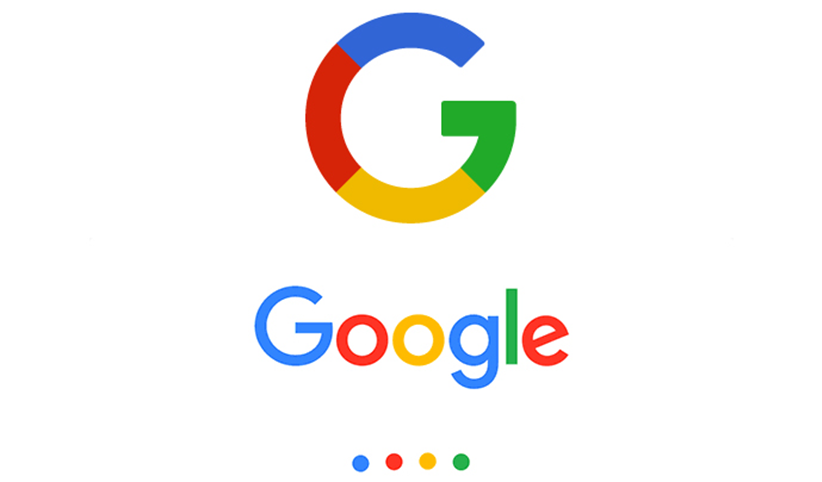 The new Google logo - VMAL Web Design and Branding